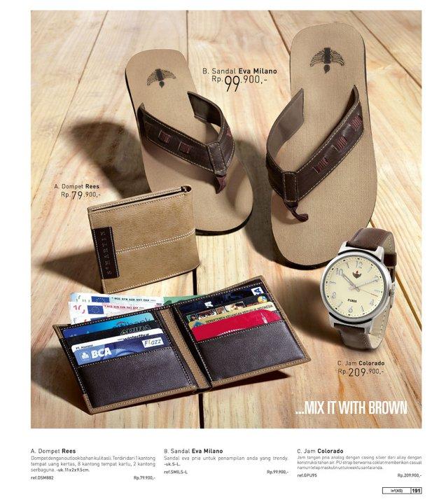 Katalog Sophie Martin Edisi Januari - Februari 2011. Halaman 191