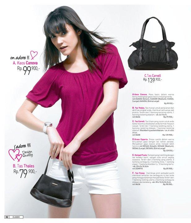 Katalog Sophie Martin Edisi Januari - Februari 2011. Halaman 82