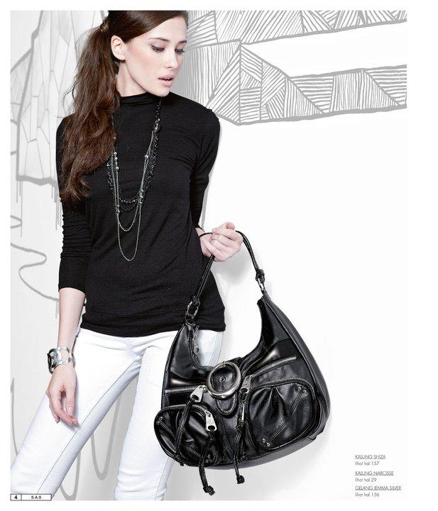 Katalog Sophie Martin Edisi Januari - Februari 2011. Halaman 4
