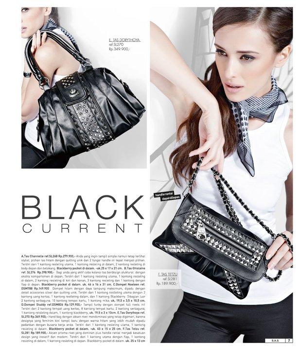 Katalog Sophie Martin Edisi Januari - Februari 2011. Halaman 7